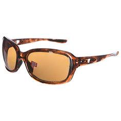 Очки женские Oakley Urgency Tortoise /Bronze