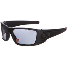 Очки Oakley Fuel Cell Matte Black /Grey Polarized