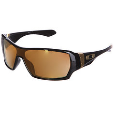 Очки Oakley Offshoot Crystal Black/ Black Iridium Polarized