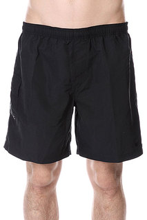 Шорты пляжные Oakley Classic Volley Short Jet Black