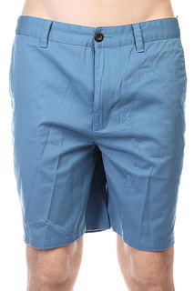 Шорты Analog Ag Chino Short Sky Blue