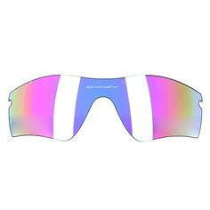 Линза для маски (мото/вело) Oakley Radar Path Repl Lens G26 Iridium