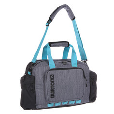 Сумка Burton Access Messenger 20L Lagoon Heather