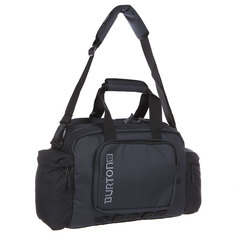 Сумка Burton Access Messenger 20L True Black Hthr Twill