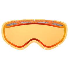 Линза для маски Oakley Repl. Lens Ambush Dual Vented Fire Iridium