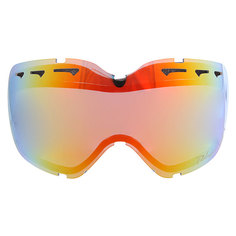 Линза для маски Oakley Repl. Lens Stockholm Dual Vented /Fire Polarized