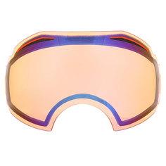 Линза для маски Oakley Repl. Lens Airbrake Dual Vented /Hi Persimmon