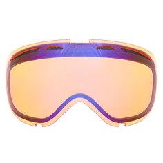 Линза для маски Oakley Repl. Lens Elevate Dual Vented /Hi Persimmon
