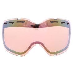 Линза для маски Oakley Repl. Lens Stockholm Dual Vented /Vr50 Pink Iridium