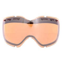 Линза для маски Oakley Repl. Lens Stockholm Dual Vented/Black Iridium