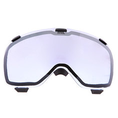 Линза для маски Anon M1 Lens Blue Silver Fade