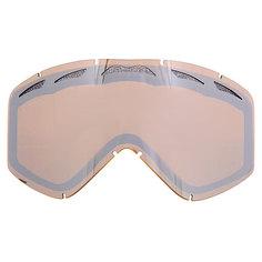 Линза для маски Anon Figment Lens Silver Solex