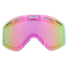 Линза для маски Anon Figment Lens Pink Smoke
