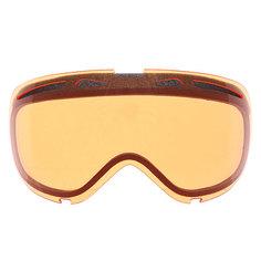 Линза для маски Oakley Repl. Lens Elevate Dual Vented/Persimmon