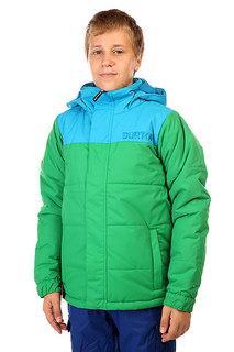 Куртка детская Burton Icon Puffy Turf