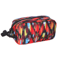 Пенал Burton Accessory Case Ikat Stripe Canvas