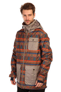 Куртка Burton Mb Sentry Jkt Mlti Nrse Kng/Stnhut