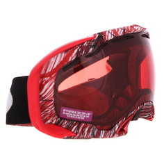 Маска для сноуборда Oakley Splice Topography/Black Prizm Rose