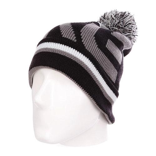 Шапка Oakley Factory Winter Beanie Black