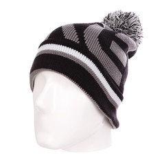 Шапка Oakley Factory Winter Beanie Black