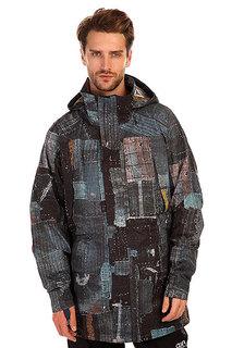 Куртка Burton Mb 3l Prospect Jkt Japanese Boro Print