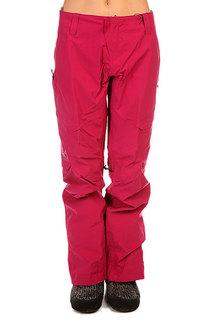 Штаны сноубордические женские Burton Ak 2l Summit Pt Syrah