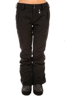 Штаны сноубордические женские Volcom Recoil Ins Pant Black