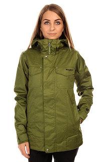 Куртка женская Burton Twc Damsels Jk Pesto