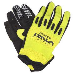 Перчатки Oakley Factory Glove Sulphur