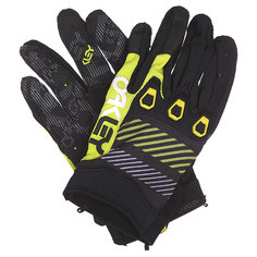 Перчатки Oakley Automatic Glove Sulphur