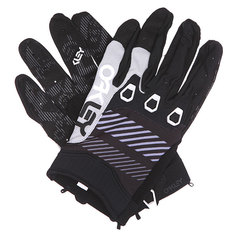 Перчатки Oakley Automatic Glove Black