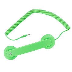 Гарнитура для iPhone Native Union Pop Phone Neon Green St