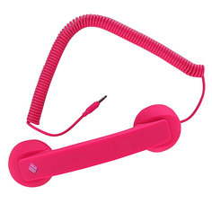 Гарнитура для iPhone Native Union Pop Phone Neon Pink St