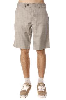 Классические мужские шорты Analog Karma Short Slate