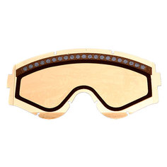 Линза для маски Oakley L Frame/E Frame Dual Vent Repl Lens Persimmon