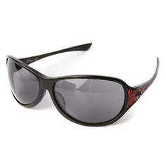 Очки Oakley Belong Polished Black/Grey
