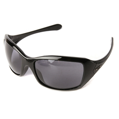 Очки женские Oakley D-Ravishing Jet Black/Grey