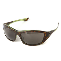 Очки женские Oakley Disobey Bottle Green Tortoise/Dark Grey