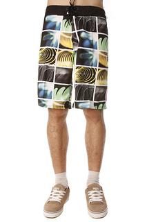 Пляжные мужские шорты Analog Fnto Brdshort True Black