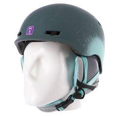 Шлем для сноуборда женский Anon Griffon Sprae