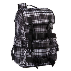 Рюкзак спортивный Burton Shaun White Pack Pocket Protector Plaid