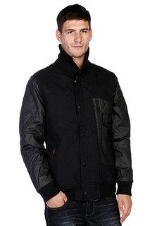 Куртка Volcom Kaliber Jacket Black