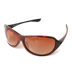 Очки Oakley Belong Dark Red/Vr50 Brown Gradient