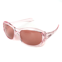 Очки женские Oakley Eternal Crystal Pink/G20