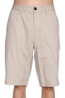 Классические мужские шорты Analog Ag Chino Short Sand