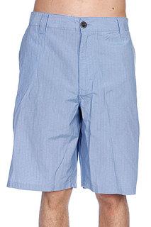 Классические мужские шорты Analog Moreno Iii Short Royal