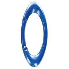 Ключница Oakley Small Ellipse Carabiner Olympian Blue