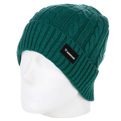 Шапка Armour Sailor Beanie Green