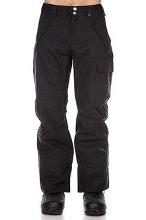 Штаны сноубордические Burton Mb Covert Ins Pants True Black