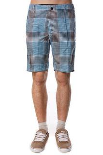 Классические мужские шорты Ezekiel Chester Versa Boardie White